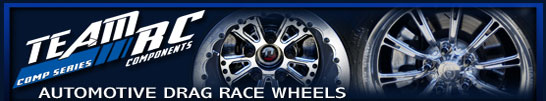 Automotive Drag Wheels