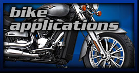 Kawasaki Cruiser Bike Applications