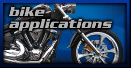 Custom Aftermarket Yamaha Motorcycle Parts and Accessories