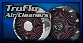 Motorcycle Truflo Air Cleaner